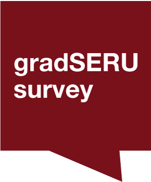 gradSERU survey